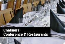 Chalmers Conference and Restaurants