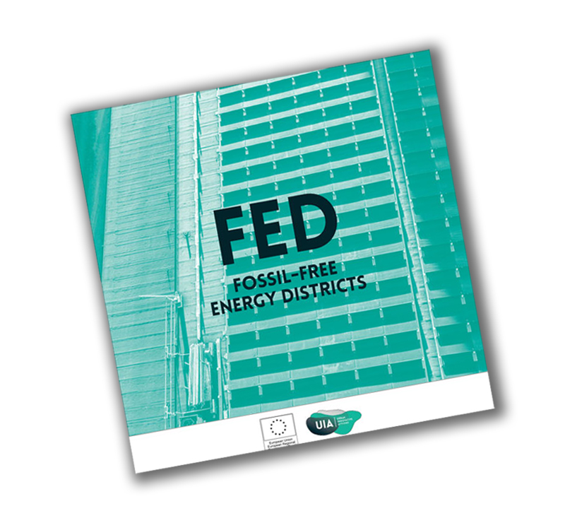 The book about FED