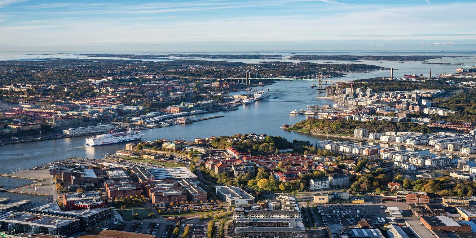 the City of Gothenburg