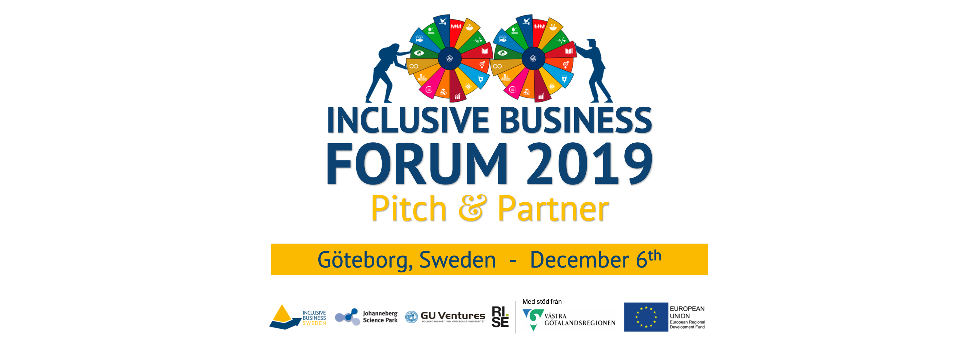 Inclusive Business Forum