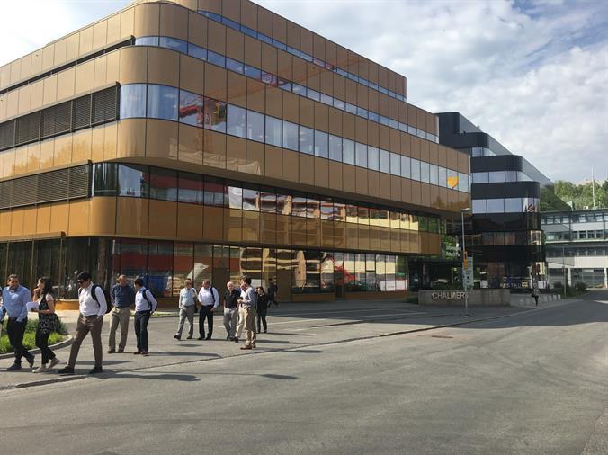 Pontus Wiknersgatan 7 Vstra Gtalands ln, Gteborg - garagesale24.net