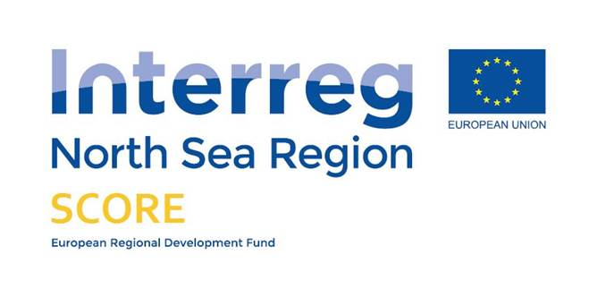 Interreg-projekt North Sea Region