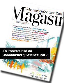 Magasin - Johanneberg Science Park