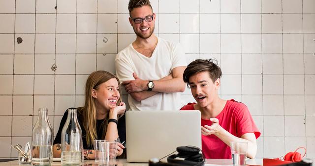 Dating företags ägare